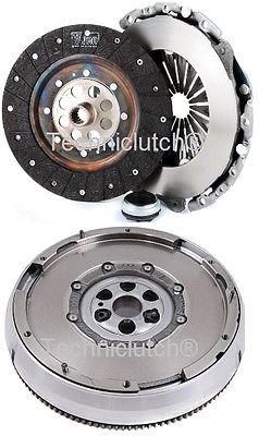Dual Mass Flywheel Clutch Kit Peugeot 307 1 6 Hdi 110 Ncduk Uk S Top Clutch Amp Flywheel