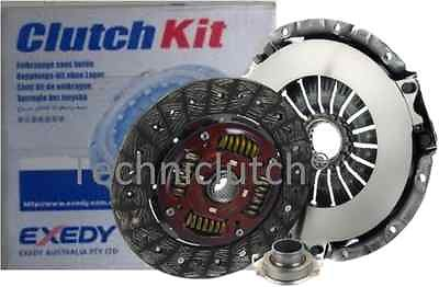 exedy clutch kit mbk2084 mitsubishi lancer evo 7 8 9 vii. Black Bedroom Furniture Sets. Home Design Ideas
