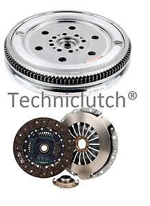 HYUNDAI SANTA FE 2.0 CRDI DUAL MASS FLYWHEEL DMF FLYWHEEL & COMPLETE CLUTCH KIT