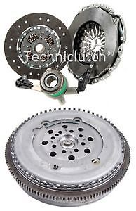LUK DUAL MASS FLYWHEEL DMF CLUTCH KIT CSC MERCEDES SPRINTER 906 2006-ON