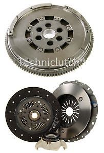 LUK DUAL MASS FLYWHEEL DMF CLUTCH KIT LANCIA DELTA 1.4